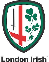 London Irish Logo